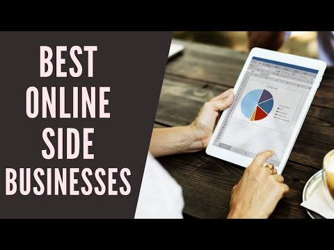 14 Online Businesses You Can Start With a Job 2019