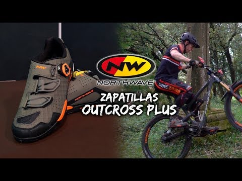 Zapatillas Northwave Outcross Plus de MTB