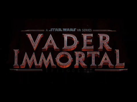 view Vader immortal Episode III on the Oculus Rift Full Playthrough