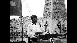 Tầm nhìn của Đô đốc Giáp Văn Cương trong chiến dịch CQ-88 giúp Việt Nam giữ vững được Trường Sa