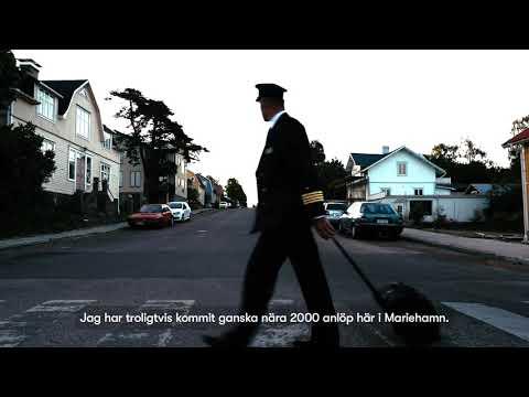 Silja Line älskar Åland