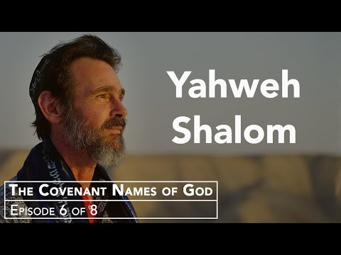 Who Is God to Me?- The Hebrew Names of God