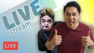 COMMENT  Di StreamCraft !! AUTO CHESS MOBILE Live Streaming (18/07/2019) 18+