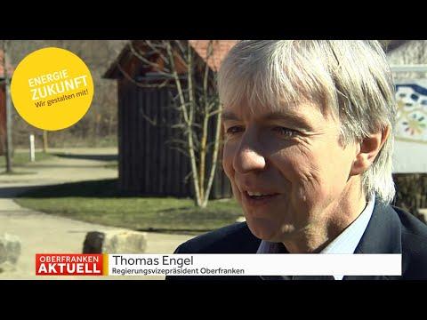 TVO: Auftakt Bürgerenergiepreis Oberfranken 2019