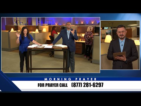 Morning Prayer: Wednesday, June 24, 2020