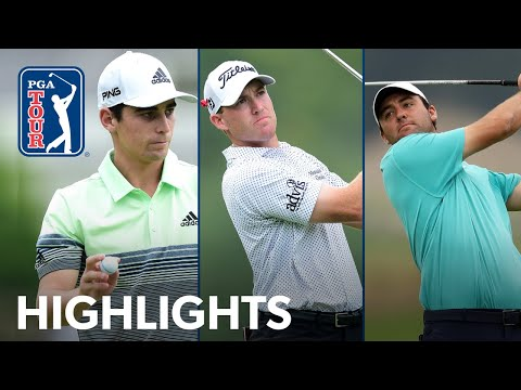Highlights | Round 2 | The Greenbrier 2019