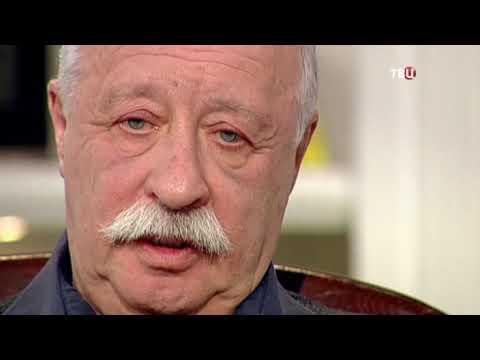 Леонид Якубович. Мой герой
