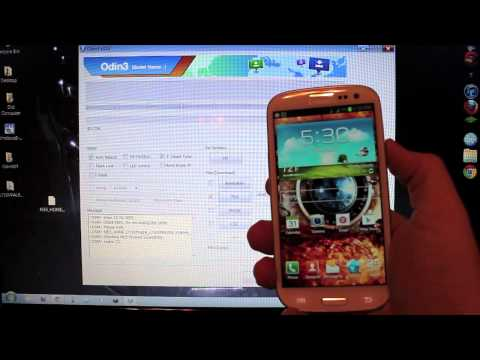 How to Unroot &/or Unbrick Samsung Galaxy S3 (All Versions) - UC7iMCLm7tAIiXERyWWAbb_w