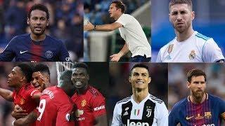 Barca ដាក់លក្ខខ័ណ្ឌកាន់តែឡូយកប់ពពកជាមួយ PSG ដើម្បីយក Neymar,ជើងចាស Berbatov ទទូច Man United