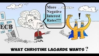 Lagarde's ECB Appointment Means An Escalating Currency & Trade War w/ the US?