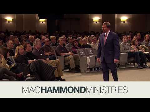 Faith, Grace, and Mercy: Grace - Part 1 Moment - Mac Hammond