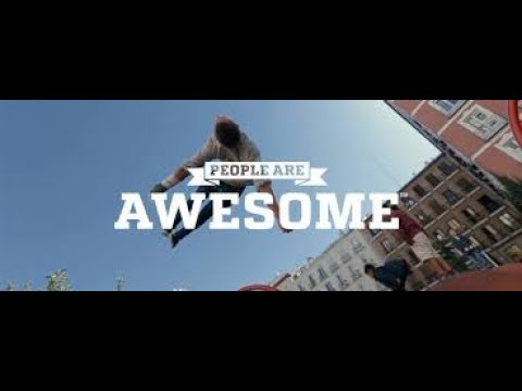 REACTING TO PEOPLE ARE AWSOME!!! - UCMpooXlkuwYMt-pVK_tr_2A
