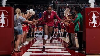 Stanford's Tami Alade nominated for NCAA Woman Athlete of the Year