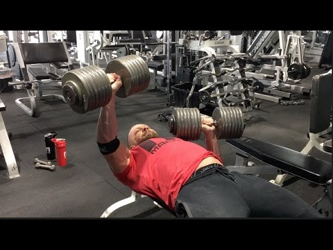 BENCH PRESS FREE Chest Workout with NEW MOVEMENTS!