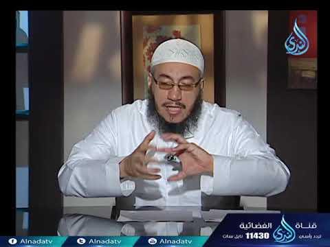 النسيج الأول |ح11| إضاءات | الموسم الثاني | د. محمد فرحات