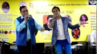 Bane chahe Dushman zamana hamara sung by someshwar and Nadeem | Ten News