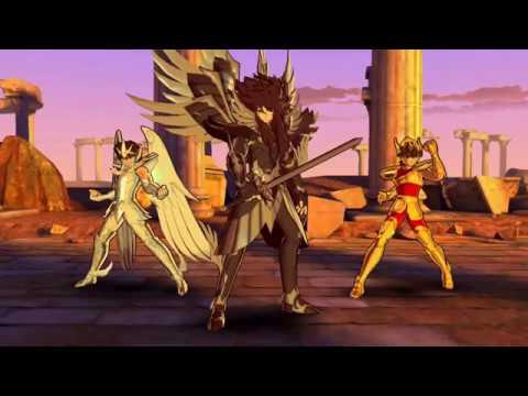 BITeLog 0054.3: Saint Seiya Cosmo Fantasy (ANDROID/iOS) CRUSADES