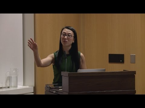 Lecture by Guo Jue (Barnard College): Textualized Object and Objectified Text