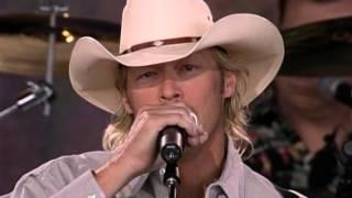 The Blues Man (Live at Farm Aid 2000)