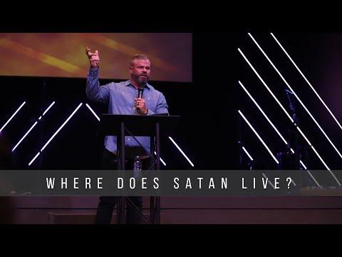 Where does Satan Live?