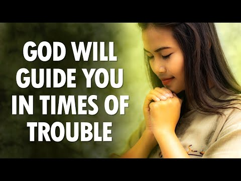 GOD Will GUIDE You in TIMES of TROUBLE - Live Re-broadcast