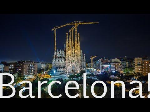 Barcelona 2014/2016
