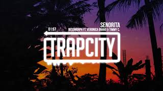Shawn Mendes, Camila Cabello - Señorita (Besomorph ft. Veronica Bravo & Timmy Commerford Remix)
