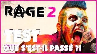 Vidéo-Test : RAGE 2 le TEST : Je me suis bien trompé...
