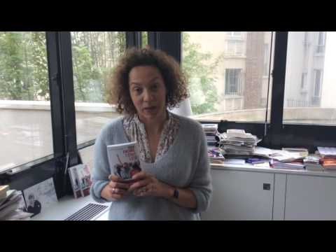 Vidéo de Julie de Lestrange