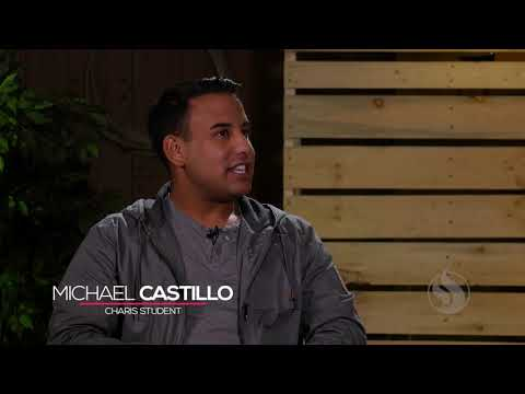 Michael Castillo Charis Talk Teaser
