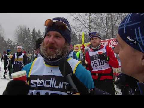 Vasaloppet 2018 - Gemenskap i spåret