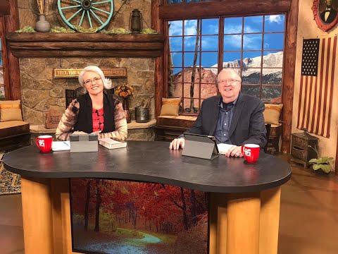 Charis Daily Live Bible Study: Faint Not - Greg Mohr - November 2, 2020