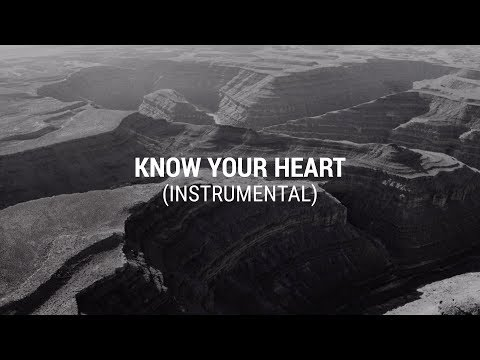 The Creak Music - Know Your Heart (Instrumental)