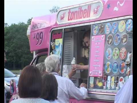 4cdecb4a99 2 Video Clips – Croydon Classic original tonibell ice cream vans ...