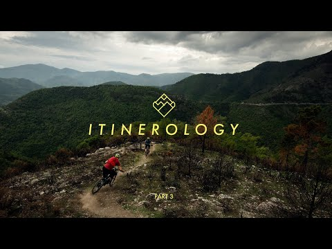 Itinerology: The Thread of Time