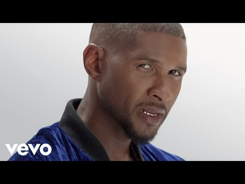 Usher   No Limit ft. Yo Poster