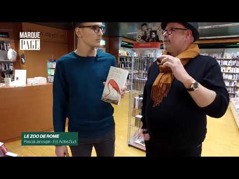 Vidéo de Pascal Janovjak