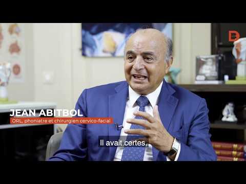 Vidéo de Jean Abitbol