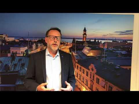Lars thunberg