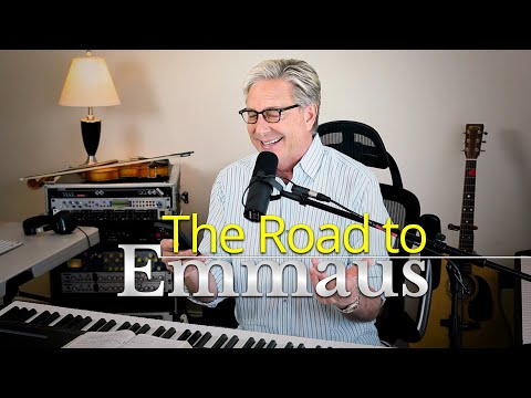 Don Moen - The Road to Emmaus