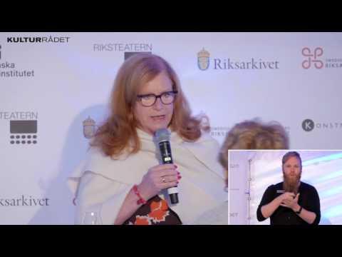 Inledning Almedalen 2017