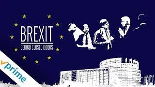 Brexit a puerta cerrada | Tráiler | Disponible Ahora