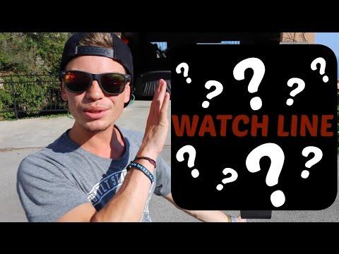 MY NEW WATCH LINE & LIFE UPDATE!!