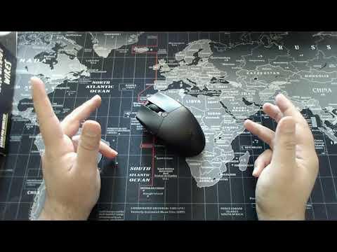 Recensione Mouse da Gaming Corsair Katar …