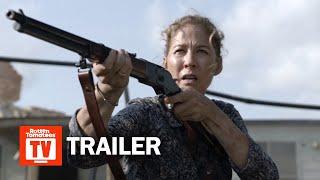 Fear the Walking Dead Season 5 Mid-Season Comic-Con Trailer   Rotten Tomatoes TV