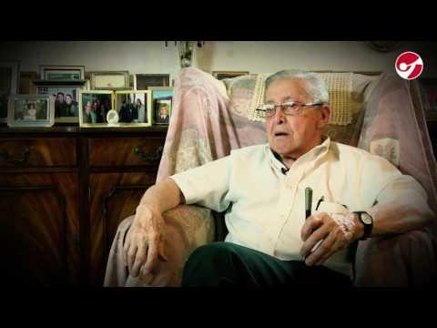 Malvinas 35 años. Testimonio de Miguel Pita 04