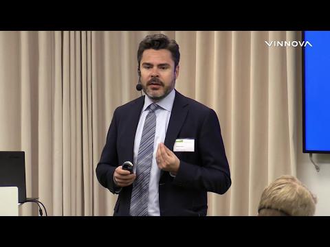 Hur förändrar digitaliseringen finansmarknaden? 170509