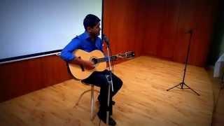 Teri Yaad - ugly , Acoustic