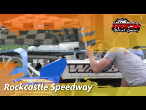 """Rockcastle Speedway - """"Opening Laps Trailer"""" - 8/21/2021 - dirt track racing video image"""