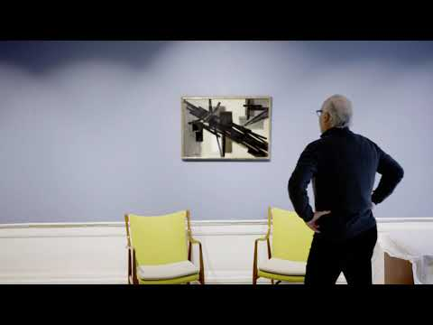 Pierre Soulages – The Master of Black